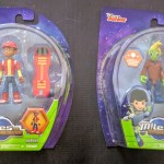 Miles from Tomorrowland is back!