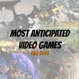 most-anticipated-video-games-fall-2014