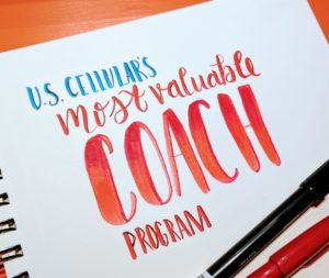 U.S. Cellular's Most Valuable Coach program