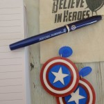 This Captain America Pen is the #WriteGift (or treat yourself)