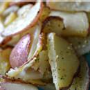 Perfect Oven Potatoes