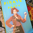 Girl Boss Books: The Only Pirate at the Party