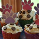 Aliceana's puppy dog themed birthday party