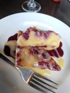 Oshkosh Restaurant Eat Week (Becket's)