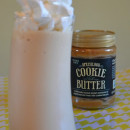 Cookie Butter Milkshake