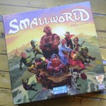 A really really big Small World Review