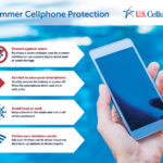 Protect your phone from the sun and water with these tips