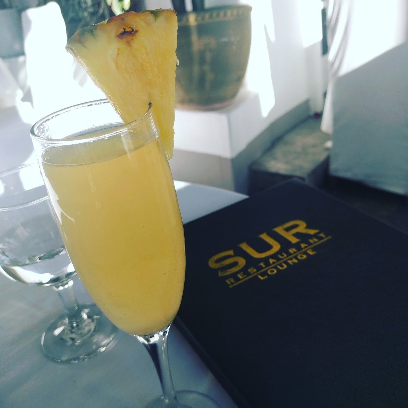 What it's like to eat at SUR, the real star of Vanderpump Rules.