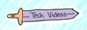 tech videos 300x106