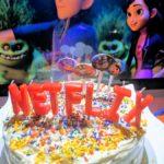 Celebrate your kids' birthdays with Netflix