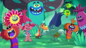 Trolls: The Beat Goes On – Now on Netflix